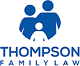 Thompson Family Law Logo